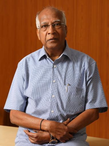 Sri Y.G. Madhusudhan