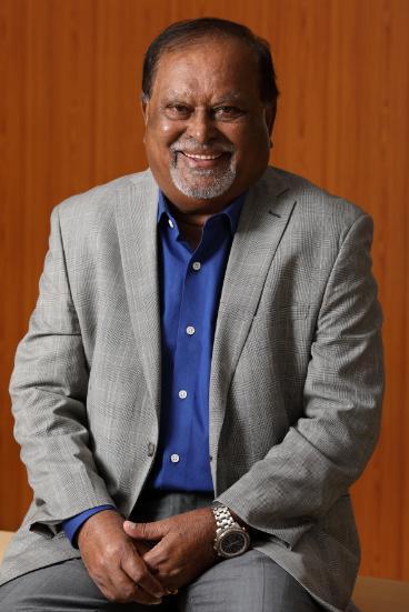 Prof S.N.Nagaraja Reddy