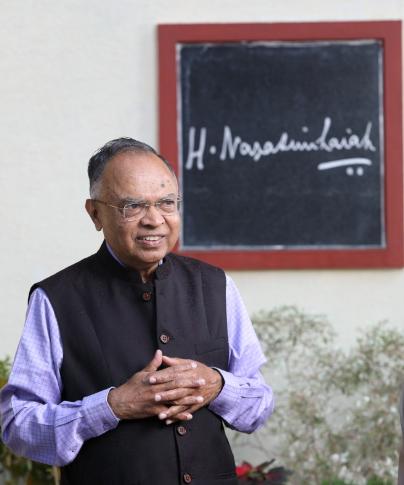Dr.A.H.Rama Rao
